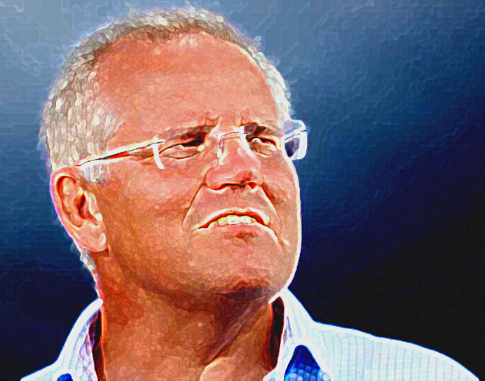 Comment: A closer look at Scott Morrison's CV