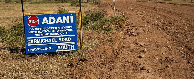 Court win over Adani's North Galilee Water Scheme