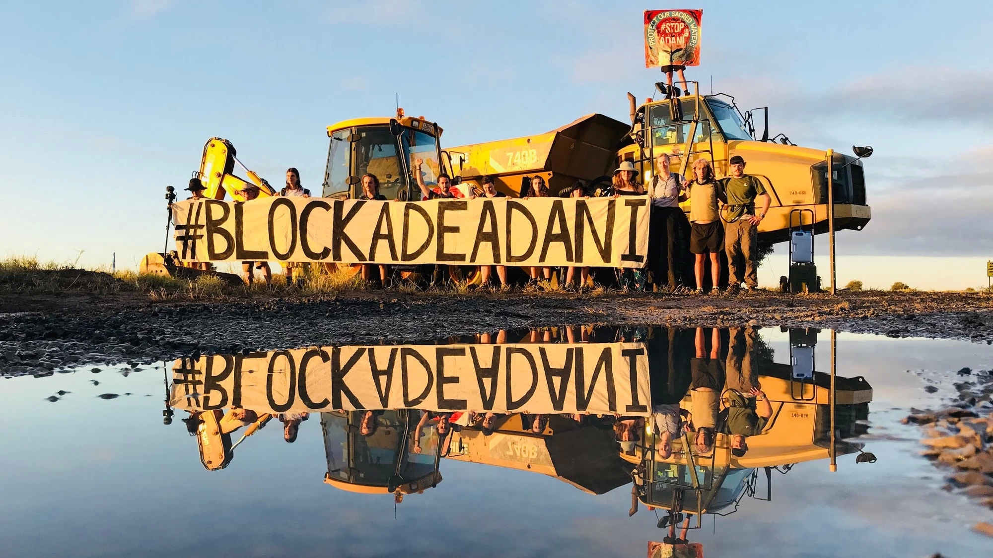 Politicians have no clue what effect Adani will have on water: expert