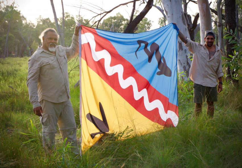 Traditional Owners vow to continue fight against Adani