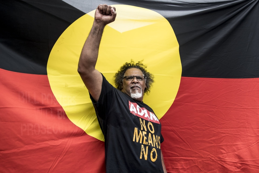 Queensland extinguishes native title over Indigenous land to make way for Adani coalmine