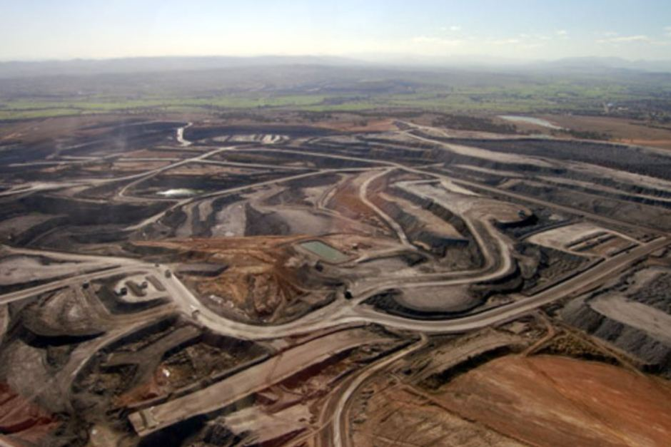 BHP demonising coal, say Liberals