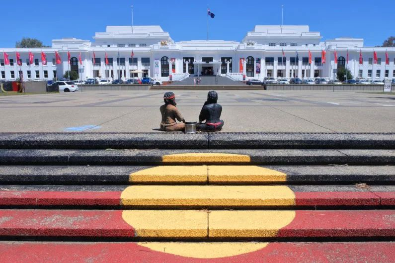 The rocky road to reconciliation in Australia