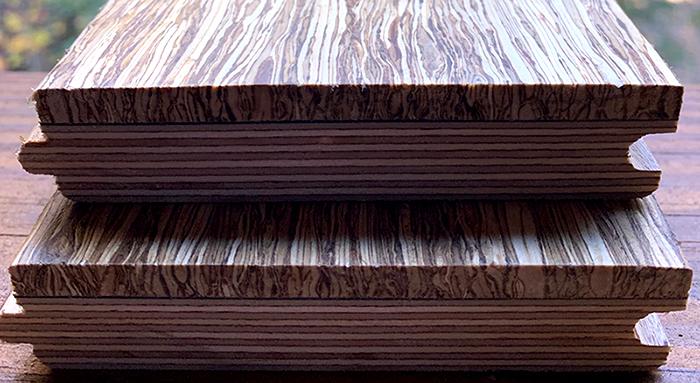 Hemp-based wood startup ready to enter market despite US-China trade war tariff